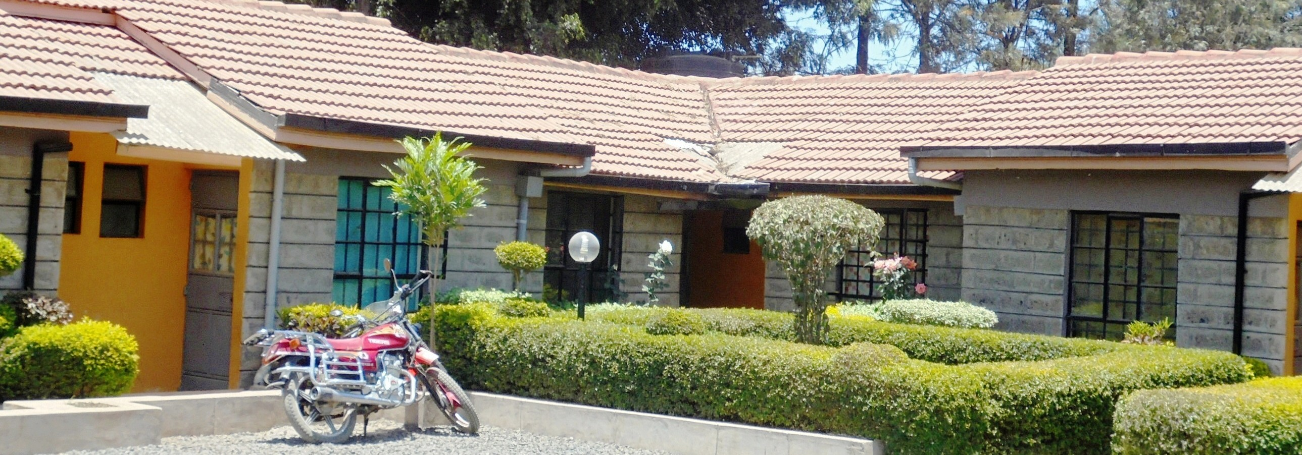 18 one bedroomed units, Ongata Rongai