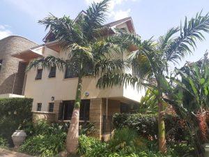 Townhouses, Lavington Area, Nairobi County